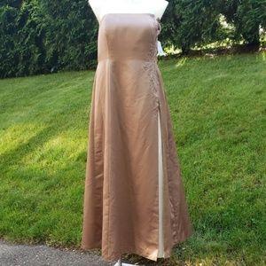 NWT David's Bridal Formal Dress Sz 20